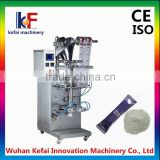 fire clay powder packing machine