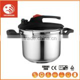 1pressure cooker industrial pressure cooker stainless cookware 1 litre pressure cooker