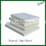 Heat Insulation HPL Laminated Fireproof MGO Board/Magnesium Oxide Board/mgo panel Hot Sale