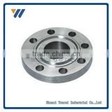 Custom Precision Machining Stainless Steel 304 Blind a105 Carbon Steel Socket Welding Flange
