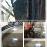 1.52*30M high-quality anti-uv rate 99% light solar window tint film static removable tint film