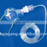 Medical good quality disposable Nebulizer Mask