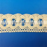 Direct Factory Price Cotton Lace Trim