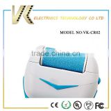 recharegeable or battery version electric hard skin remover tools pedicure file foot callus remover