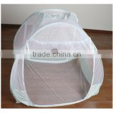 Baby Pop-up Bed folded Canopy Netting Mosquito Net