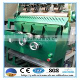 Full Automatic Wire Mesh Scourer making machine
