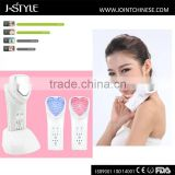 J-style multifunction 3-in-1 lon Cavitation Machine Photon facial massager galvanic facial machine