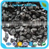High Carbon Recarburizer / Carburetant / Graphite Petroleum Coke / Calcined Petroleum Coke