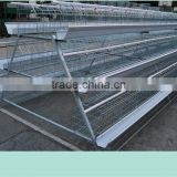 chicken farm poultry farm cage used chicken cages for sale/Chicken Use and low carbon steel wire Material chicken cage