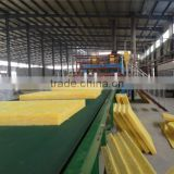 Glass Wool Roll for civil engineering