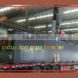 hydraulic steel pipe expander machine