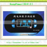 XH-W1308 temperature controller Intelligent temperature controller Microcomputer digital thermostat temperature control switch a