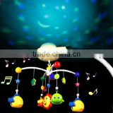 0-6 months cheap hot & latest new baby musical mobiles wholesale for importer of toys