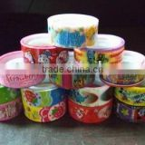Japen cute nice Stationery Tape hotsale good quality