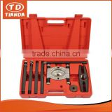 Professional Tool Making Factory Pressure Screw Separator Puller Set Auto Body Repair Tools