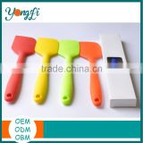 Kitchen Accessory Silicone Bread Baking Spatula