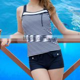 custom design bulk order for women Fashion swim suit