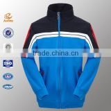 Wholesale custom classicical nylon woman/man winter bomber jacket
