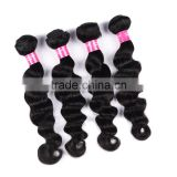 New product distributor wanted factory wholesale cheap virgin Malaysian loose deep hair weave