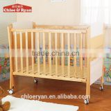 Baby cot bed prices adjustable convertible multi-purpose standard bedroom wooden nursery baby furniture