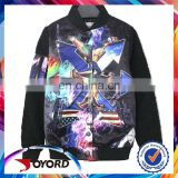 OEM customized fashion style sportwear latest t shirt designs for men