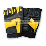 Gym training gloves/ Body Building Gloves