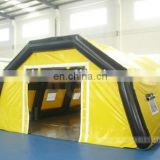 AOQI nice inflatable lawn tent/pagoda tent