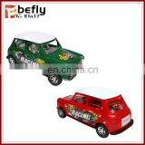 Children gift plastic friction power cars for sale
