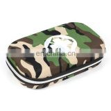mini waterproof alibaba china military first aid kit for travel hiking home with camouflage fabric