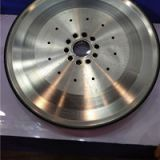 Vitrified bond CBN Grinding Wheel for crankshaft and camshaft grinding