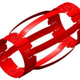 Non-welded Bow Spring Centralizer