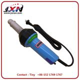 Stabilized Voltage Heat Gun Hand Welding Gun Blue Color