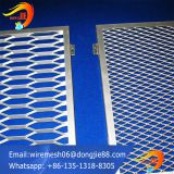 China suppliers top grade stainless steel packaging mesh expanded metal mesh