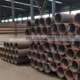 China professional supply Cr5Mo alloy seamless steel pipe and tube