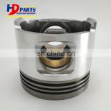 924G 924GZ 938G 950G 962G Loader 3126 Engine Piston Crown 1504621 150-4621 Skirt 2382726 238-2726