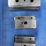2020 Chinese factory ISO9001  good quality high precised mold parts