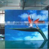 P10 soft/flexible curtain led display for big concert/show stage background                                                                         Quality Choice