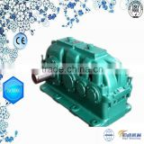 ZSY Series industrial gearbox/gearbox rpm reducer/heavy duty gearbox for wind generators