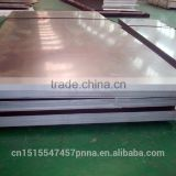 Aluminium plate or sheets 20mm thick for automobile or LED backboard aluminum panels usage