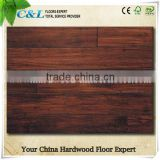 antique style cater public taste small leaf acacia wood flooring