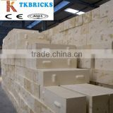 Special Shape Silica Refractory Brick for Furnace Wall,Furnace Bottom