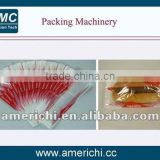 Automatic bread packing machine
