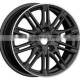 alloy wheel 20x8.0 car wheels china product hot sale 5 hole car rims fit for BMW