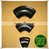 China Fitting Pipe black iron/Carbon Steel elbow Factory Price