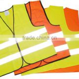 2015 cheap one time usage reflective disposable safety vest                                                                         Quality Choice