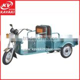 2016 Kavaki Factory Outlet New Muti-usage Folding Electric Tricycle For Cargo And Passenger