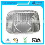 Factory Price Top Grade Discount Oblong Disposable Aluminum Foil Loaf Pan                                                                         Quality Choice