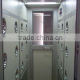 Supply industry price clean room air shower room