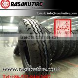 295/80R22.5 11R22.5 truck tires business for sale in dubai