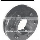 2014 02 NEW-HZPT flexible rubber coupling/flexible flange couplings/shaft coupling flexible rubber